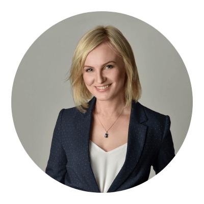 budżet domowy - wywiad z Anną Smolińską (Kobieta Inwestuje)