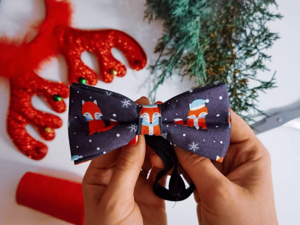 prezenty na Święta: muszka od IGUA